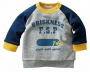 kids knitted sweat shirt