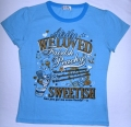 Girls T-Shirt 40103