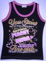 girls tank top 40309