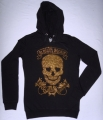 Women's Knitted Sweat Shirt 20709